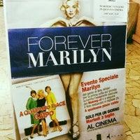 Foto scattata a Cinema Portico da Valentina D. il 7/3/2012