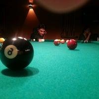 Foto tirada no(a) Bahrem Pompéia Snooker Bar por Flier M. em 9/7/2012