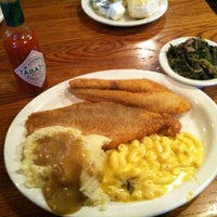 Photo taken at Cracker Barrel by Kevin M. on 3/15/2012