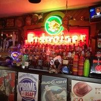 Photo taken at Rollie's Rednecks & Longnecks by Tony W. on 3/13/2012