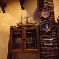 Photo taken at Fish'ka by Тамара on 8/31/2012