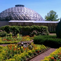 photo taken at greater des moines botanical garden by jonathan s on 612 - Greater Des Moines Botanical Garden