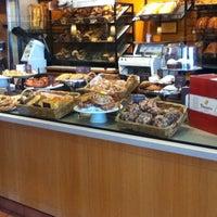 Photo taken at Panera Bread by Deborah P. on 6/8/2012