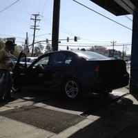Photo taken at Quick Car Wash by Kwaku on 3/26/2012