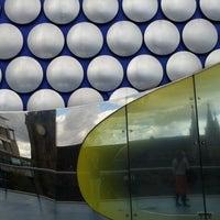 Photo taken at Birmingham by Meri V. on 7/11/2012