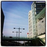Photo taken at Tamagawa Takashimaya Shopping Center by Futako T. on 6/7/2012