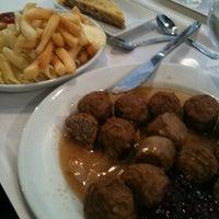 Photo prise au IKEA Restaurant & Café par Loïc D. le9/4/2012