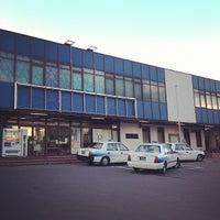 Photo taken at Tatsuno Station by みちる on 3/25/2012