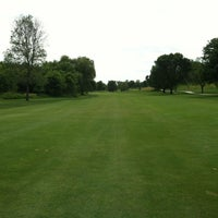 Photo taken at Echo Valley Country Club by Andrea J. on 6/7/2012