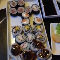 Photo taken at Nagai by Paulo P. on 7/5/2012
