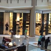 Photo taken at CHANEL Boutique by EnriKe K. on 8/5/2012