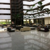 Photo taken at Best Western Suítes Le Jardin by Juliano P. on 6/3/2012