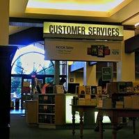 Photo taken at Barnes & Noble by NinjaNeuro on 8/21/2012