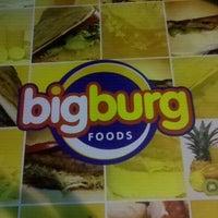 Photo taken at Big Burg by Bruno C. on 5/14/2012