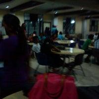 Photo taken at NIBM Canteen by Srimal N. on 9/7/2012