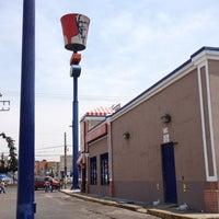 Photo taken at Kentucky Fried Chicken KFC by Alex C. on 4/14/2012