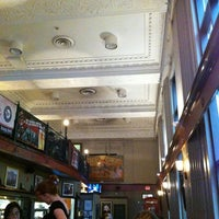 Photo taken at Elephant & Castle by Ralph M. on 9/8/2012