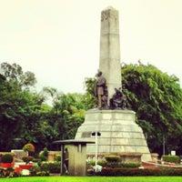 Foto tomada en Rizal Park por Syeri L. el 8/4/2012