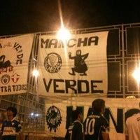 Photo taken at MAncha Verde Sub Sede Manaus by Aryate L. on 7/12/2012