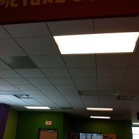 Photo taken at Greenfield Public Library by Thomas H. on 7/23/2012