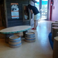 Photo taken at Children's Museum of Denver by Andrew C. on 5/27/2012