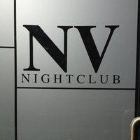 Photo taken at NV Nightclub by @jason_ on 4/27/2012