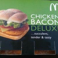 Photo taken at McDonald's by Ben M. on 6/14/2012