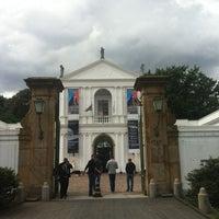 Foto scattata a Museu da Casa Brasileira da Kyle R. il 5/10/2012