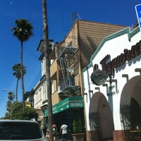 Photo taken at Dianda's Italian American Pastry by Bay Area D. on 7/21/2012