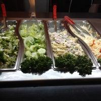 Photo taken at Niko's Café by Ezrhy S. on 7/2/2012