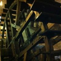 Photo taken at Pilsen historical underground by Radek Z. on 9/1/2012