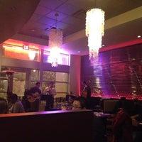 Photo taken at Sala Thai by Eboni W. on 2/19/2012