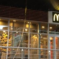 Снимок сделан в McDonald's пользователем Mihalich 9/8/2012