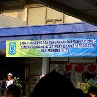 Photo taken at Bank Mandiri by Eko F. on 6/16/2012