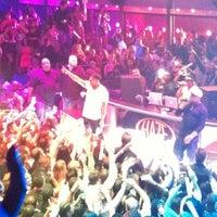 Photo taken at HAZE Nightclub by Christopher C. on 2/12/2012