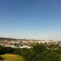 Photo taken at Roter Berg by Sepp W. on 6/23/2012