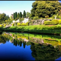Photo taken at St Fagans National History Museum by Jimmy S. on 8/20/2012