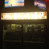 Photo taken at The Locust Tap by Samuel B. on 3/7/2012