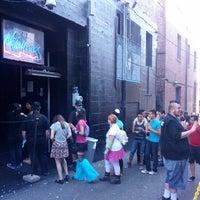 Photo taken at Neighbours Nightclub by JB M. on 8/26/2012