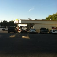 Photo taken at ampm by Kendall R. on 4/3/2012