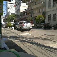 Photo taken at Rua Correia de Melo by 💖Caroline M. on 8/7/2012
