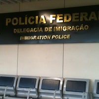 Photo taken at Polícia Federal by Alexandra P. on 7/19/2012