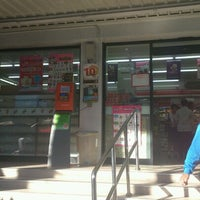 Photo taken at 7-Eleven by Weerachit S. on 6/14/2012