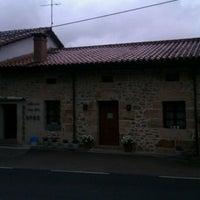 Photo taken at Heladeria Lopez by Borja on 4/27/2012