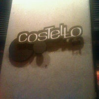 Photo taken at Costello Club by Marco G. on 2/7/2012