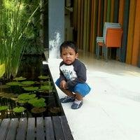 Photo taken at Harris Resort by Suenadi H. on 5/26/2012