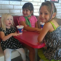 Photo taken at Dairy Queen by Tamar E. on 6/13/2012