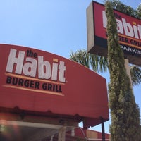 Photo taken at The Habit by Mohammed N. on 7/2/2012