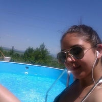 """Photo taken at Party vila """" Egulnica"""" by Ioana N. on 6/16/2012"""