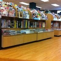 Photo taken at Kinokuniya Bookstore by Prisczy D. on 5/21/2012